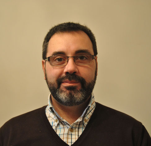 Gianluca Fiorelli